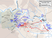Chancellorville Battle Strategy