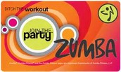 GET READY TO ZUMBA!!
