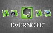 Para que sirve Evernote ?