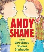 Andy Shane by Jennifer Richard Jacobson