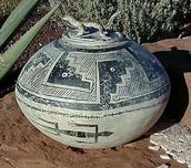 Anasazi Pot