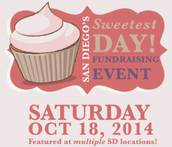 October 18th is the Sweetest Day!