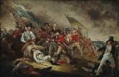 Cornwallis's battle