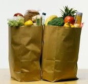 You know you need groceries!
