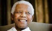 Mandela's Lesson's