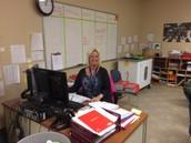 Teacher Corner:  Candi Jenkins, SPED