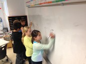 Practicing Long Division