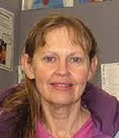 Terry Withers, Staff Trustee