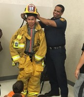 West Creek Elementary Career Day