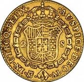 Spanish Escudo