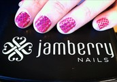 What is Jamberry?