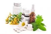 Naturopathic Medicine Core Principles: