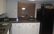 Upgraded Kitchens!