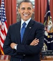 Chief of State-Barack Obama
