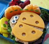 Healthy and Fun Food To Eat!