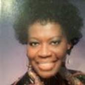Jaquelyn Whitt - Past President