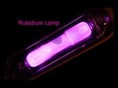 Rubidium in use picture