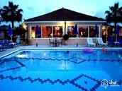 The Beach house Pool