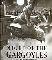 """Night of the Gargoyles"""