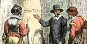 What Happened To the Lost Colony Of Roanoke ?
