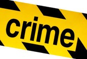 crime rate for 2015:
