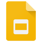 Google Slides (Google Chrome)