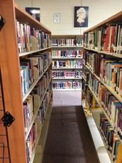 Starkville High School Library