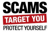 5.Know and Avoid Internet Scams and Schemes.