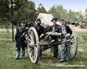 12-Pound Canon