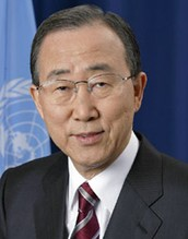 Rabat attack against Moroccan security Ban ki-moon show I got isolation for policy