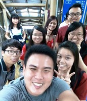 Time with AIESECers