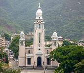 National Pantheon of Venezuela