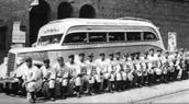 1935 Pitsburgh Crawfords