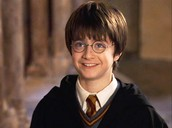 Tom - Harry potter