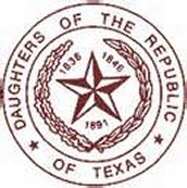 We are the Daughters of the Republic of Texas