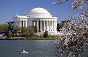 About Jefferson memorial