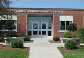James R. Henderson P.S.