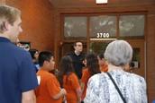 TJ Feeder Bus Tour Showcases Schools to Community