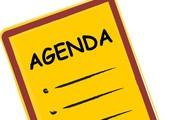 Agenda for the Contest