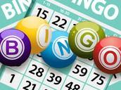 Bingo Night - 10/28