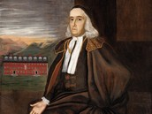 William stoughton