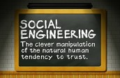 What is Social Engineering