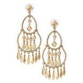 Reverie chandeliers- original price $39, sale price $22