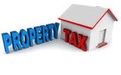 Property Tax, a tax on property, land, buildings