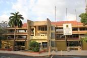 biblioteca nacional ernesto j. castillero