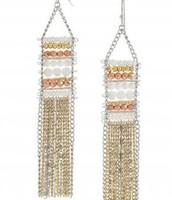 Dakota Fringe Earrings