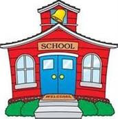 Saving energy at schools