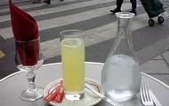Un lemonade