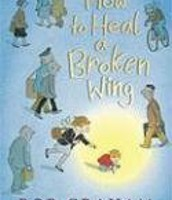 How to Heal a Broken Wing by B. Graham