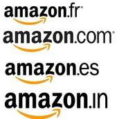 ¿Cual es la diferencia entre Amazon.com y Amazon.es?